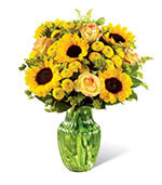 The Daylight Bouquet